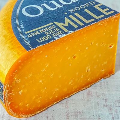 長期熟成ゴーダチーズ