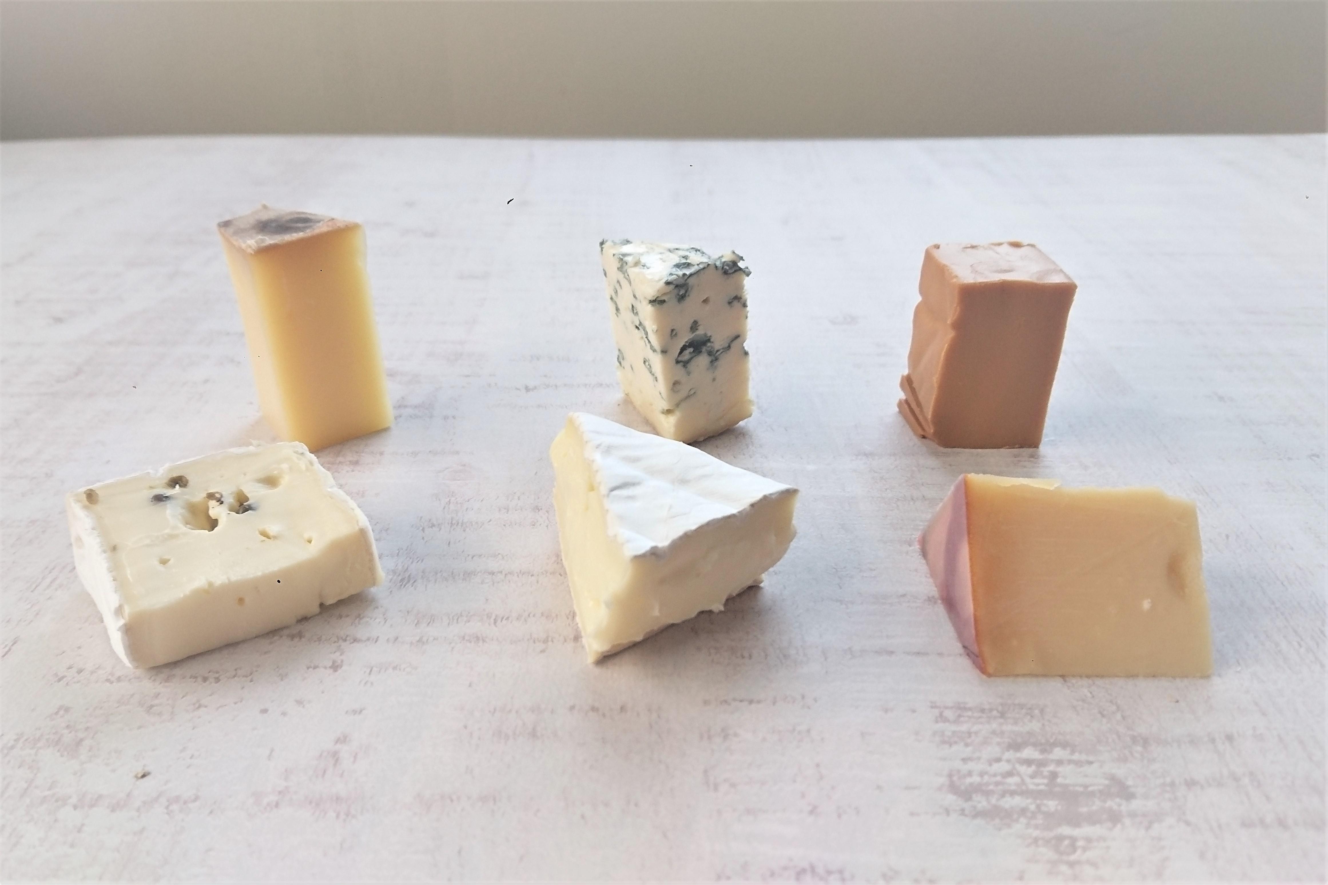 アソート6種チーズオードブル